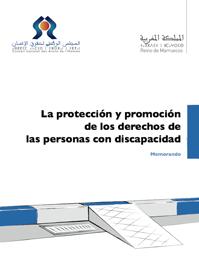 La protección y promoción de los derechos de las personas con discapacidad